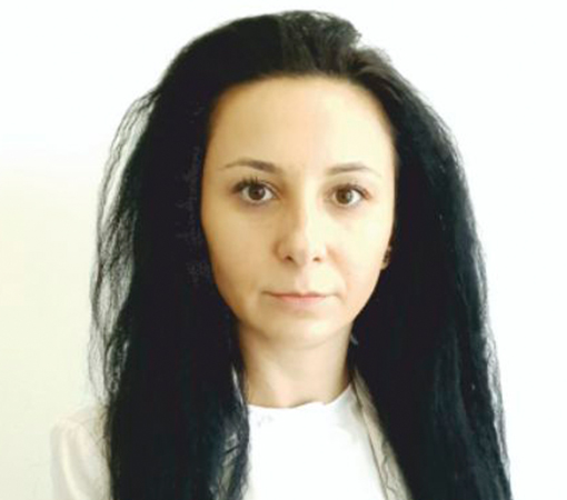 Roxana ULMEANU