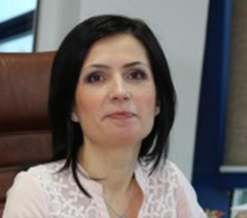 Ruxandra TICA