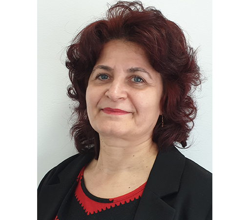 Doriana IONESCU